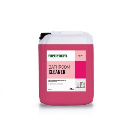 BATHROOM CLEANER - Καθαριστικό Για Το Μπάνιο