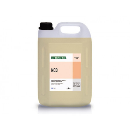 NCD - Απορρυπαντικό Πλυντηρίου Πιάτων - Ποτηριών