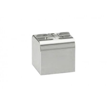 Συσκευή Χειροπετσέτας Mini Inox Decor