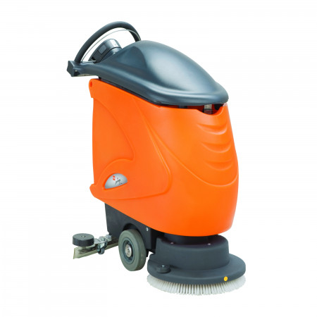 Taski Swingo 755E - Αυτόματη Ηλεκτροκίνητη Μηχανή Πλύσεως/Στεγνώσεως