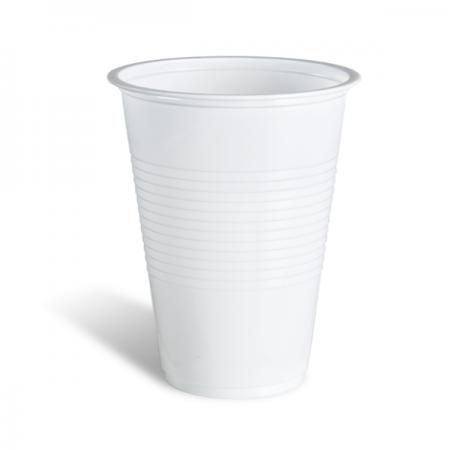 Ποτήρι Λευκό Νερού ECO 240cc - 50τεμ