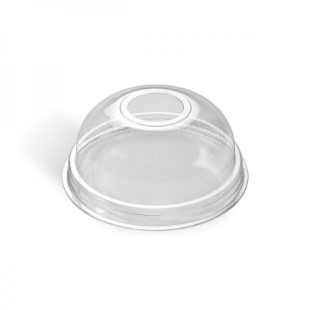Καπάκι Πομπέ Για Ποτήρι 300-400cc - 100τεμ