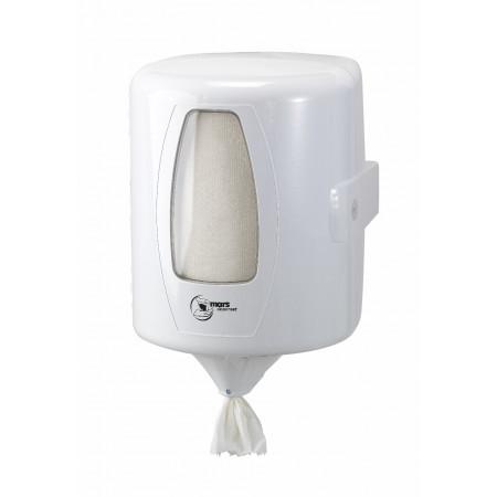 Συσκευή Midi Center Pull Λευκή