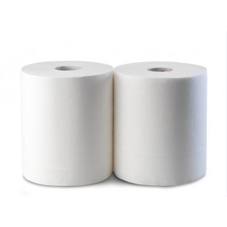 Χαρτί Κουζίνας Επαγγελματικό 1,9kg x 2 Ρολά