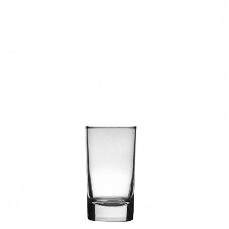 Uniglass Classico 95100 Γυάλινο Ποτήρι Ούζου Κοντό