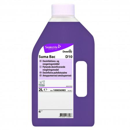 Suma Calc 2lt - Συμπυκνωμένο Αφαλατικό Για Περιοδική Χρήση
