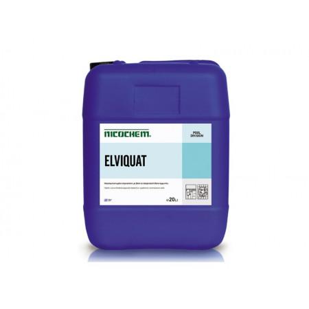ELVIQUAT - Έλεγχος Ανάπτυξης Υδρόβιων Μικροοργανισμών και Άλγεων