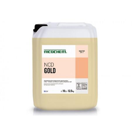 NCD GOLD - Απορρυπαντικό Πλυντηρίου