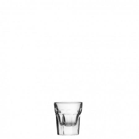Uniglass Morocco 56037 Γυάλινο Ποτήρι Σφηνάκι 96άδα