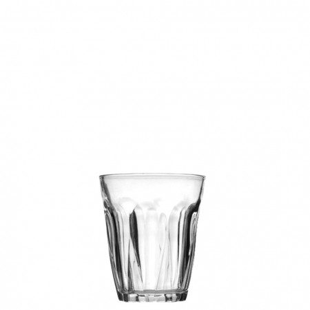 Uniglass Vakhos 53154 Γυάλινο Ποτήρι Σφηνάκι 48άδα