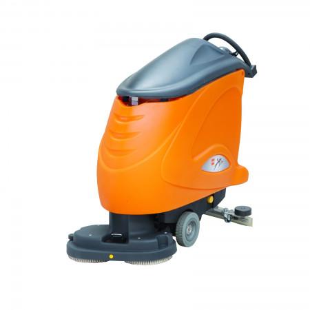 Taski Swingo 1255E - Αυτόματη Μηχανή Πλύσεως - Στεγνώσεως Για Τον Καθαρισμό Δαπέδων