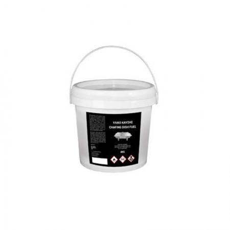 Υλικό Καύσης Μεθανόλης 4kg