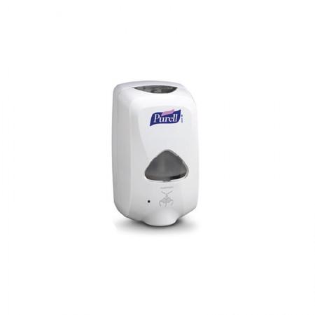 Purell TFX Touch Free Αυτόματη Συσκευή με Φωτοκύτταρο Λευκή/Inox