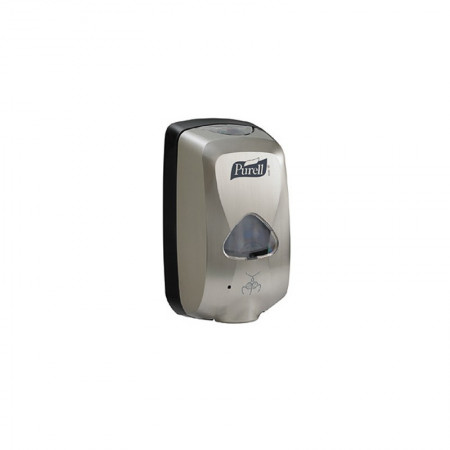 Purell TFX Touch Free Αυτόματη Συσκευή με Φωτοκύτταρο Inox/Λευκή