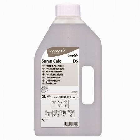 Suma Calc - Συμπυκνωμένο Αφαλατικό Για Περιοδική Χρήση