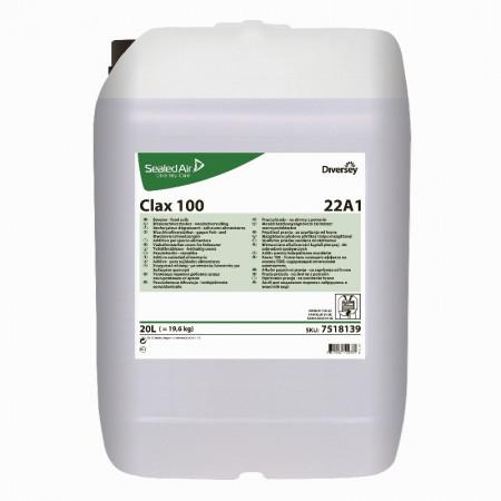 Clax 100 - Ενισχυτικό Πλύσης Με Τασιενεργά