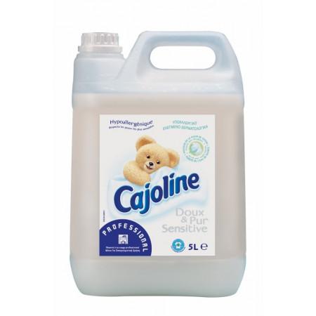 Cajoline Professional Pure - Μαλακτικό Ρούχων