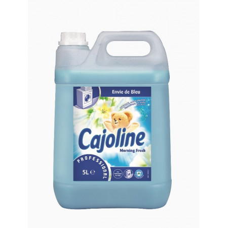 Cajoline Professional Morning Fresh - Μαλακτικό Ρούχων