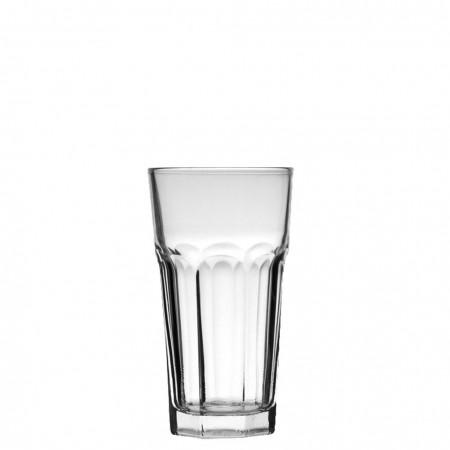 Uniglass Marocco 53047 Γυάλινο Ποτήρι Νερού - Χυμού - Φραπέ