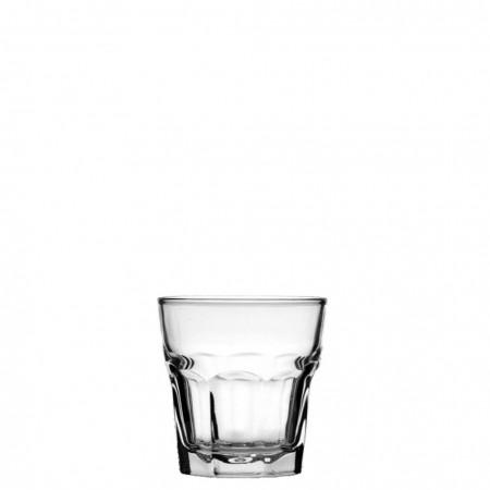 Uniglass Marocco 53037 Γυάλινο Ποτήρι Ουίσκι