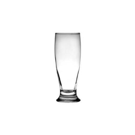 Uniglass Mykonos 92400 Γυάλινο Ποτήρι Χυμού