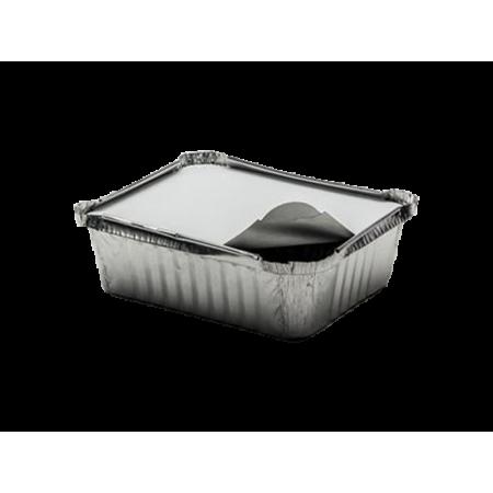 Καπάκι Για R53L Φαγητού 100τεμ