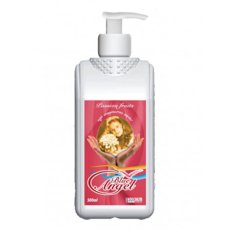 "Holchem Σαπούνι Για Τα Χέρια ""Φρούτα Του Πάθους"" 500ml"
